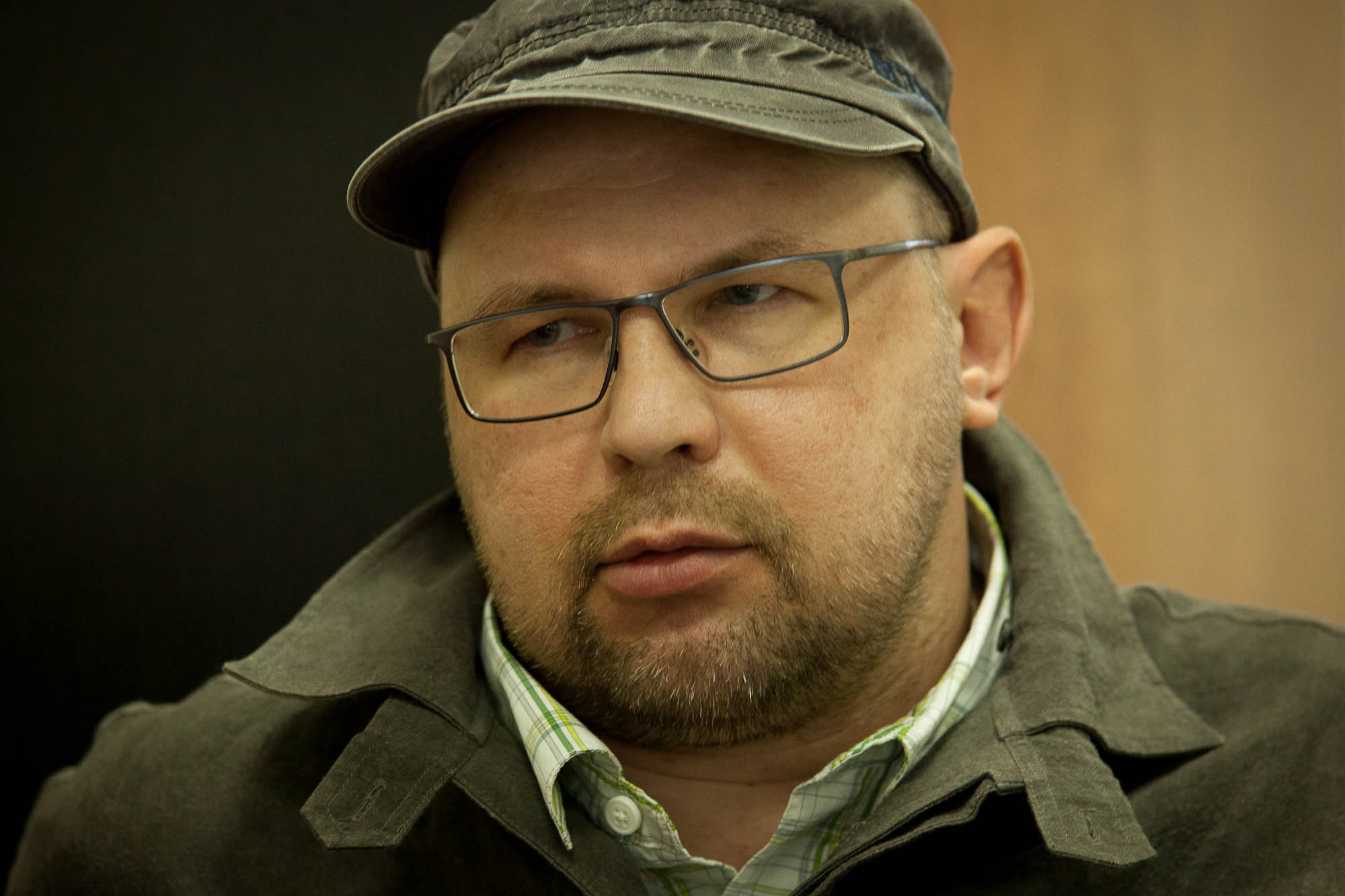 Алексей Иванов: «Престижно вызывать врага на дуэль, а не троллить его в Сети»