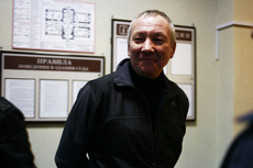 Виктор Контеев: «Мне предлагали сдать людей из команды Чернецкого»