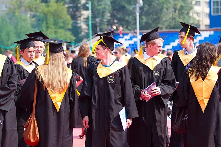 Росмолодежь хочет возродить госраспределение студентов-бюджетников