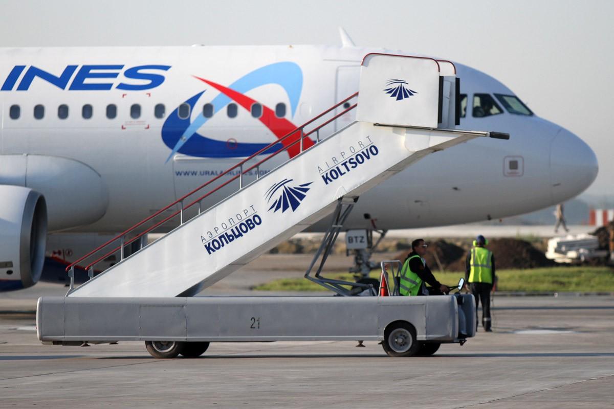 У «Уральских авиалиний» появятся шесть Airbus