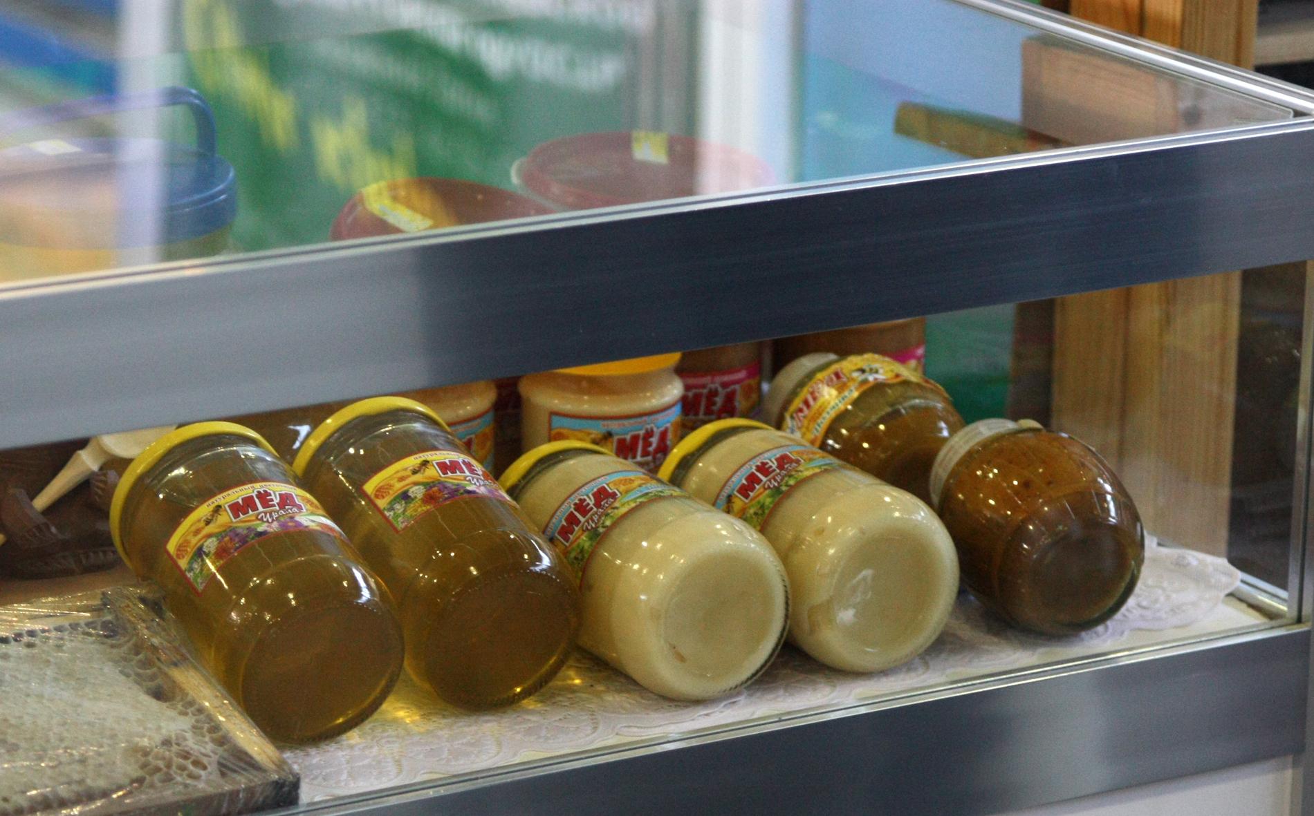 В Ночь музеев горожан угостят башкирским медом и уральскими шаньгами