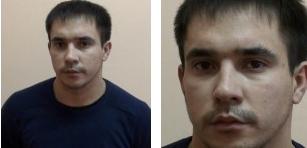 В Екатеринбурге разыскивают грабителя, напавшего на ломбард