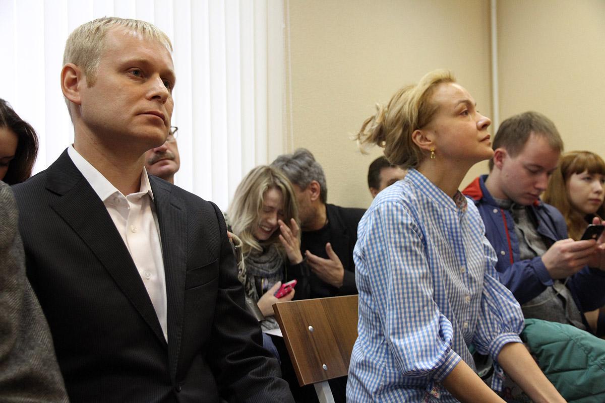 «Мы обещали ей платить». В деле Пановой оказался замешан глава свердловской КПРФ
