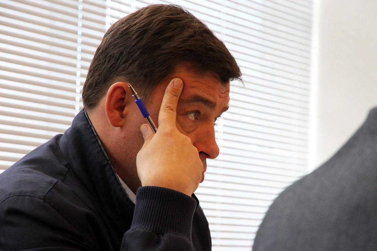 Тревожно: Куйвашев отказался комментировать лишение Екатеринбурга ЧМ-2018