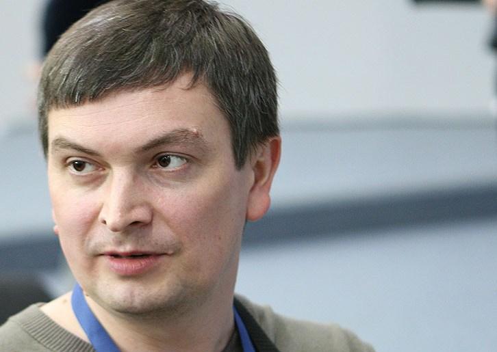 Андрей Санин, «Донбасс Арена»: «Центральный стадион обречен на убыточность»