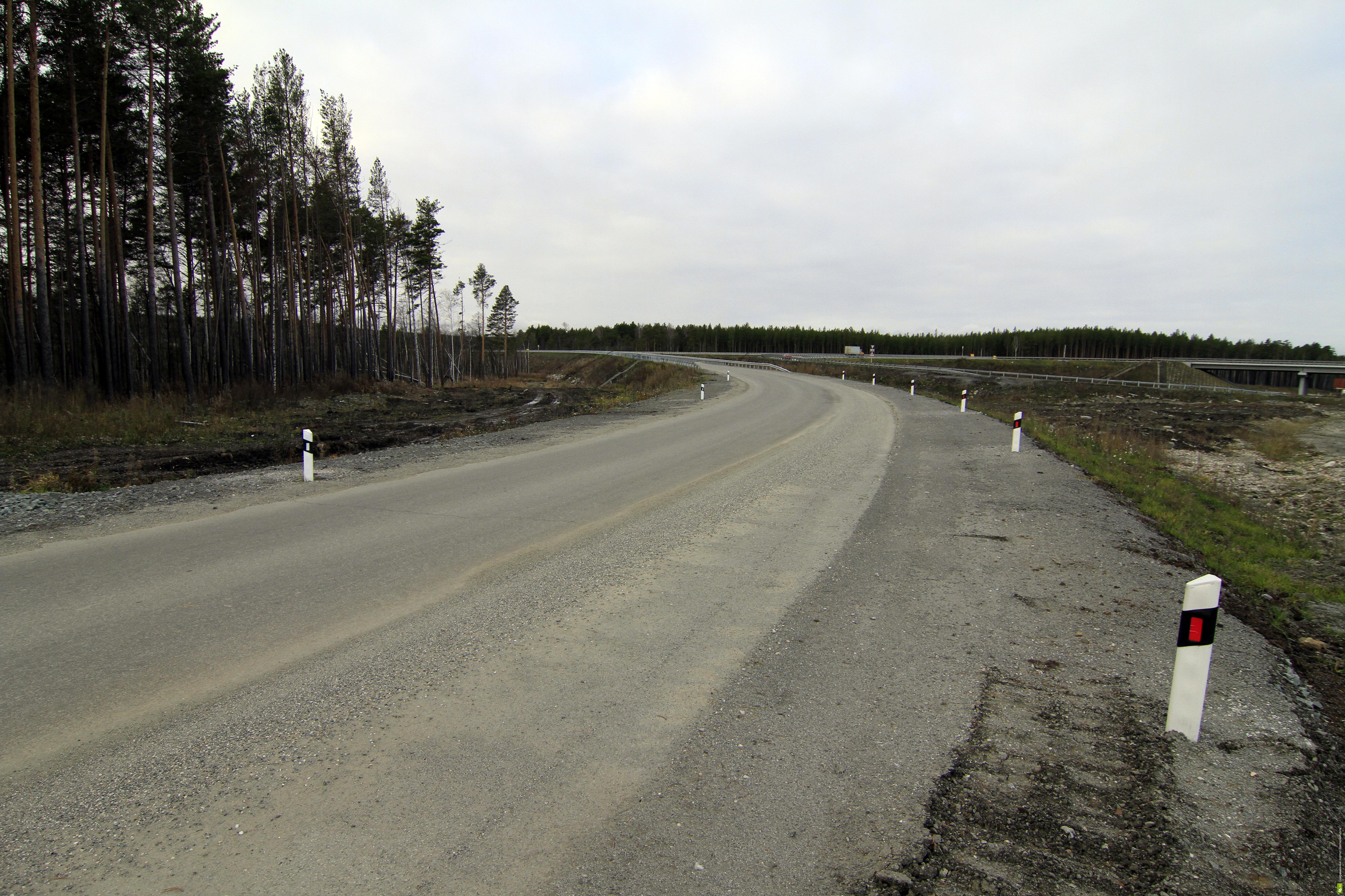 Осваивать бюджеты на дороги будет очередной земляк Куйвашева