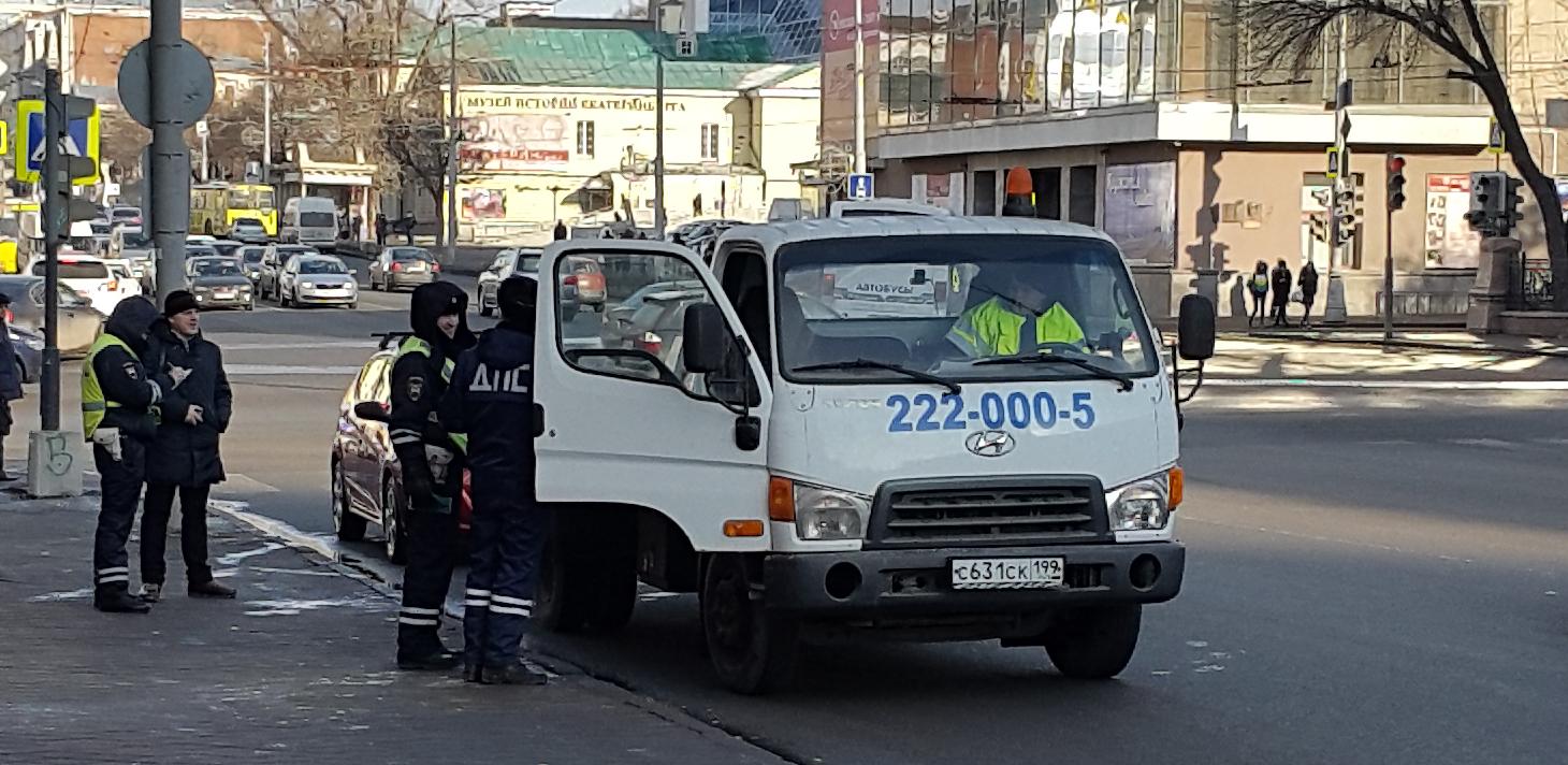 Эвакуаторные решалы: автомобилистам предлагают «отмаз» от штрафстоянки