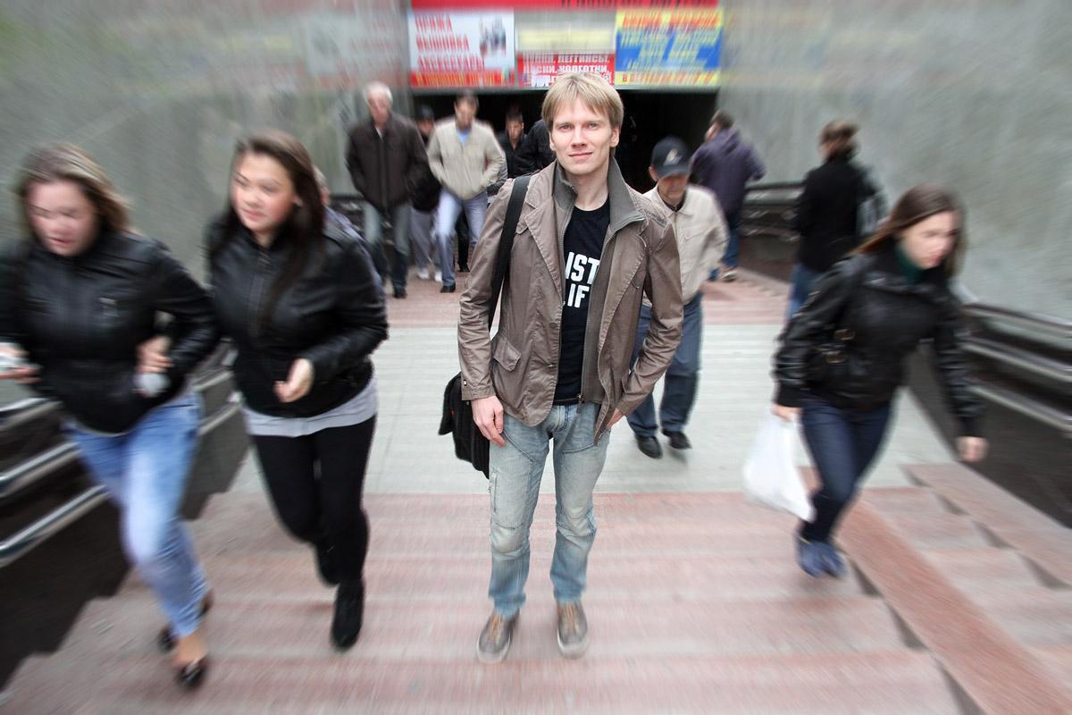 Ваша Раша: иностранцы и эмигранты — о том, как правильно любить Екатеринбург