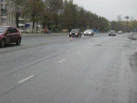 В воскресенье на свердловских дорогах погибли двое пешеходов