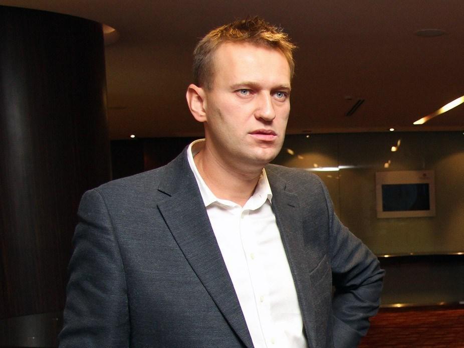 В Свердловской области отказались регистрировать партию Навального