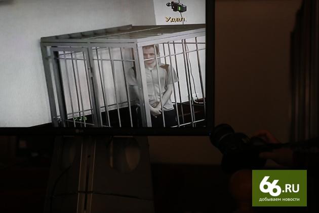 Жители Уралмаша рассказали, как тушили костер с останками убитого бандой Федоровича американца