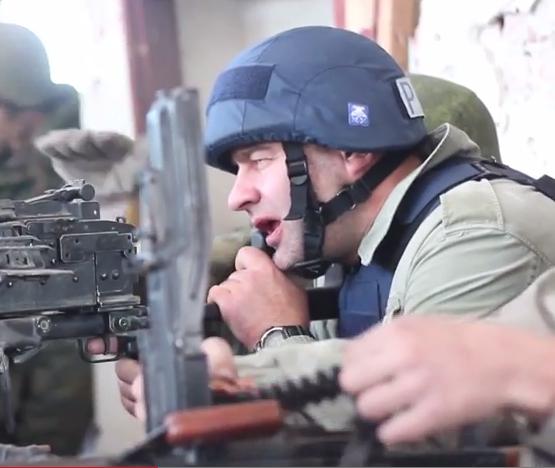Украинские силовики обвинили Михаила Пореченкова в терроризме