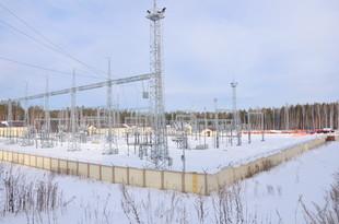 Екатеринбург возьмут в «энергетическое кольцо»
