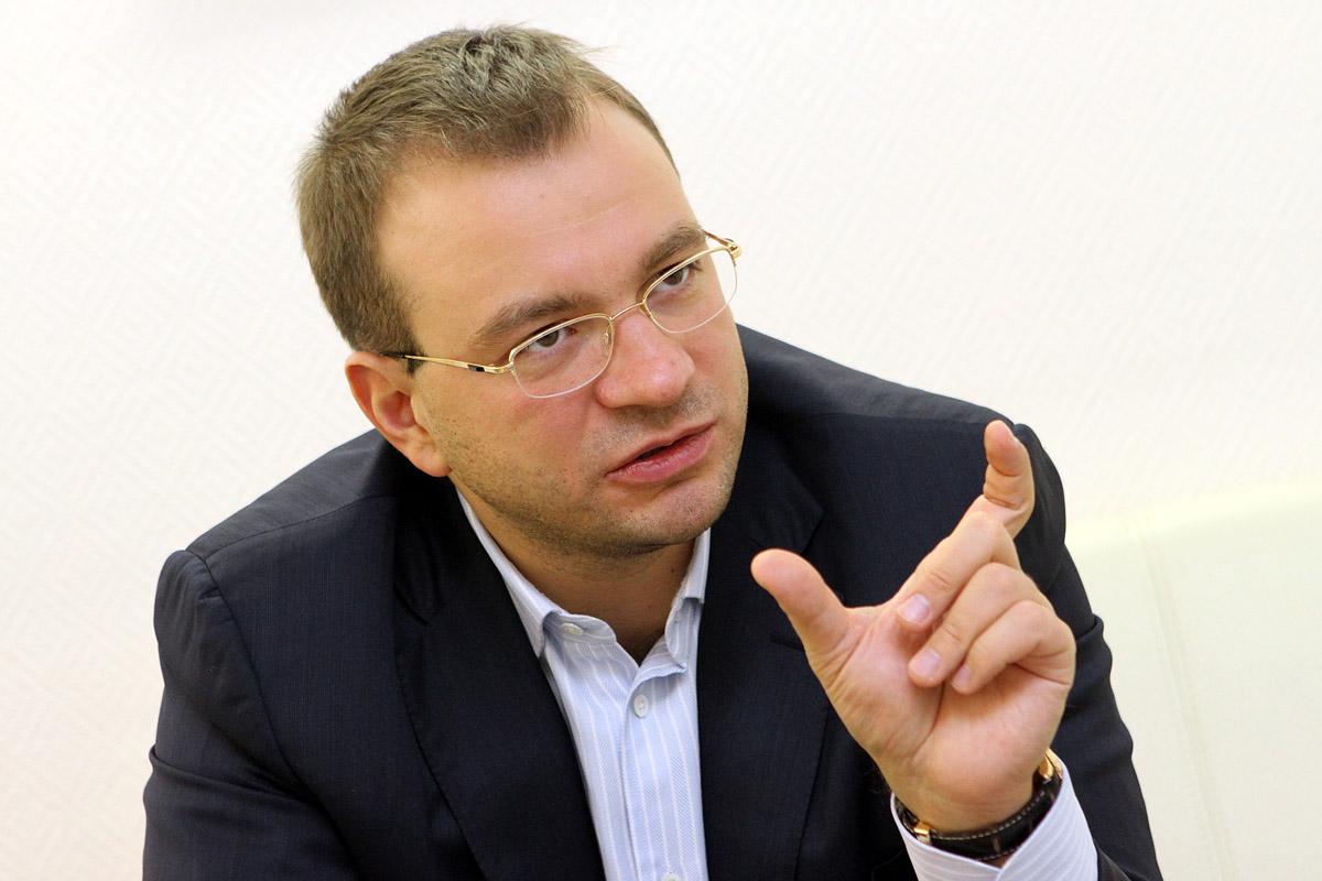 Вячеслав Трапезников: «Исток» vs «Медный» — главная интрига 2013 года»