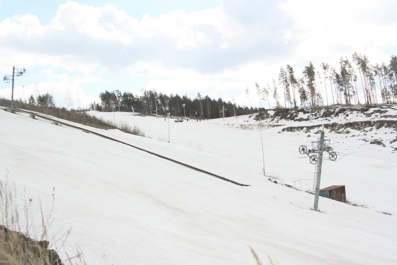 Фавориты и лузеры: кто первым открыл горнолыжный сезон на Урале