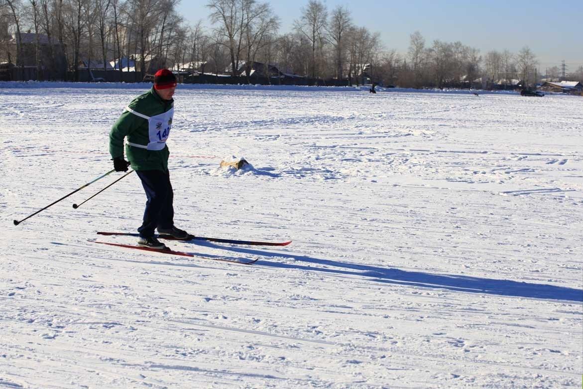 ЧП на горе Ежовая: разбился лыжник