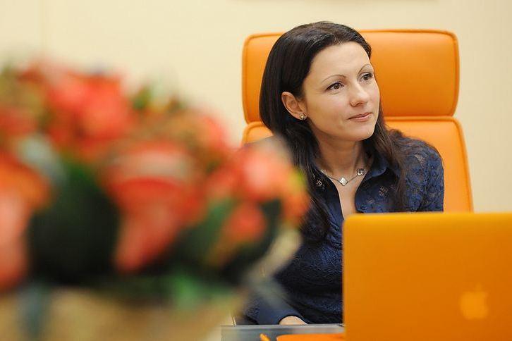500 евро за баночку: Юлия Франгулова запустит производство элитной косметики на заказ