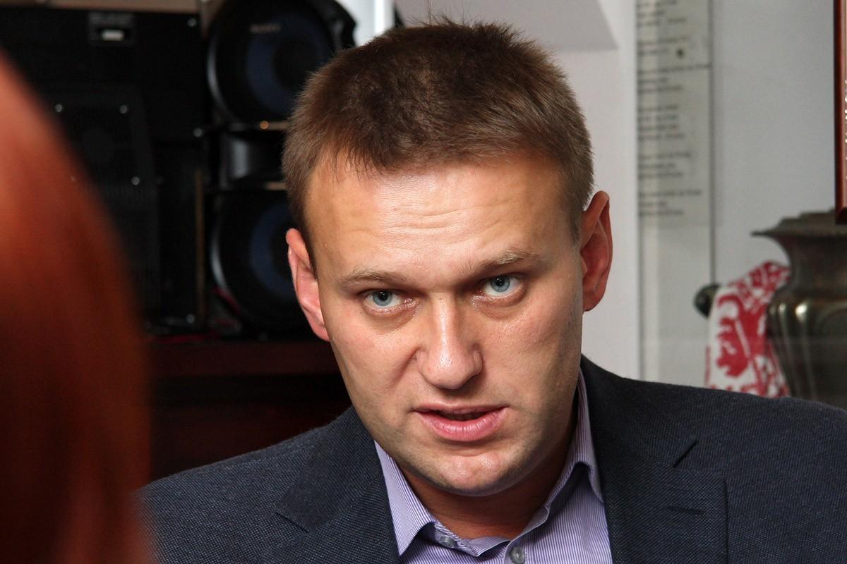 Роскомнадзор по требованию Генпрокуратуры заблокировал страницы в поддержку Навального