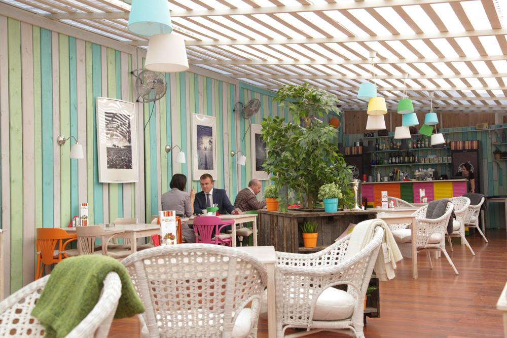 Вкусовщина: поиски рататуя в ресторане «Рататуй»