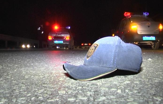На Новомосковском тракте мужчина погиб под колесами мотоцикла