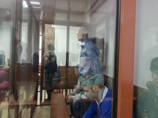 Завтра присяжные вынесут приговор по делу об убийстве врача 20-й больницы