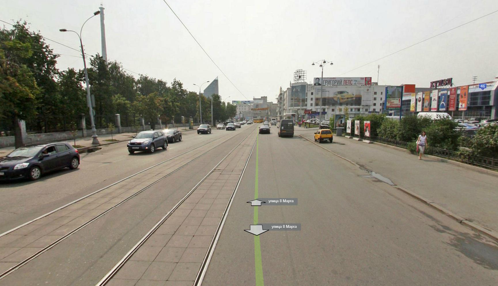Те же грабли. На 8 Марта Липович хочет «повторить успех» реконструкции Макаровского моста