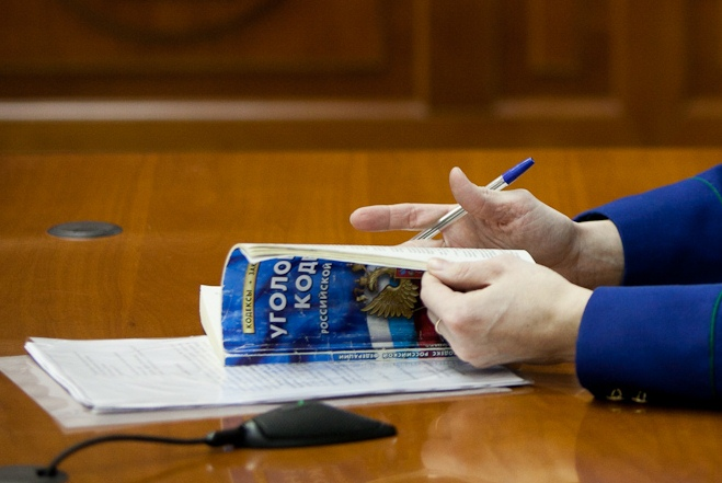 Десять лет и 50 млн штрафа: в Екатеринбурге осудили сотрудников налоговой