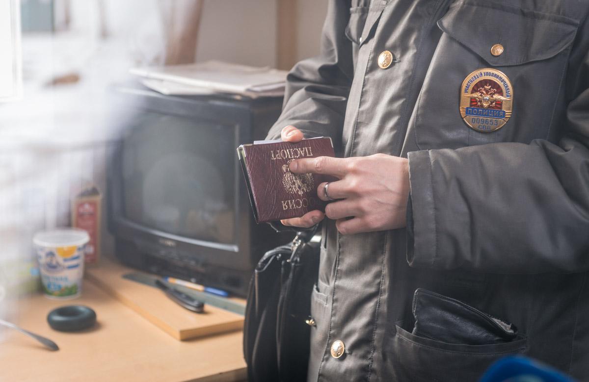 Законны только 5 из 80: полиция прошлась по гоп-парковкам Екатеринбурга