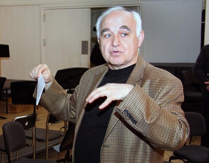 Директор Свердловской филармонии просветит Путина насчет культуры