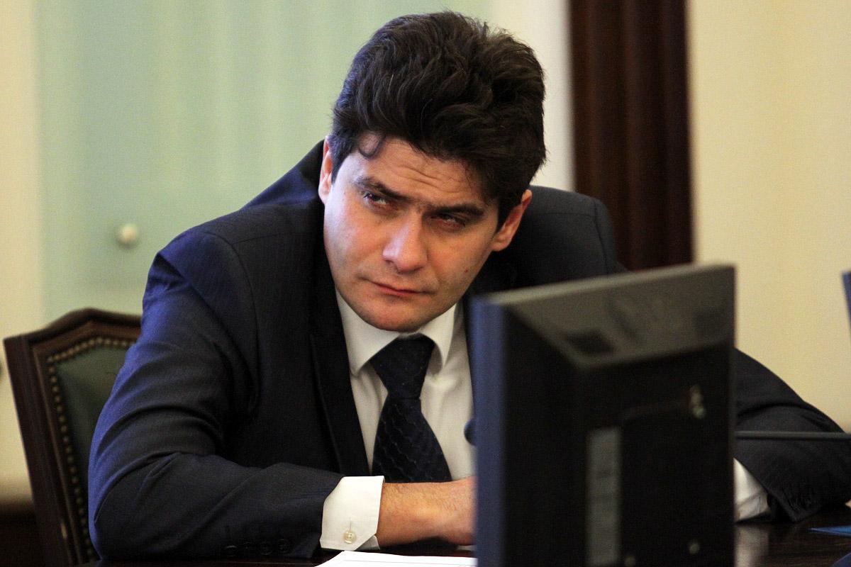 Высокинский вернет «мэрскую» систему по просьбам телезрителей