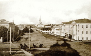 Переименованным улицам Екатеринбурга вернут старые названия