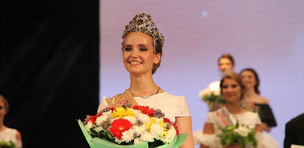 Фото с конкурса мисс екатеринбург