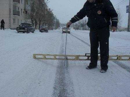 В Краснотурьинске из-за плохого состояния закрывают целые улицы