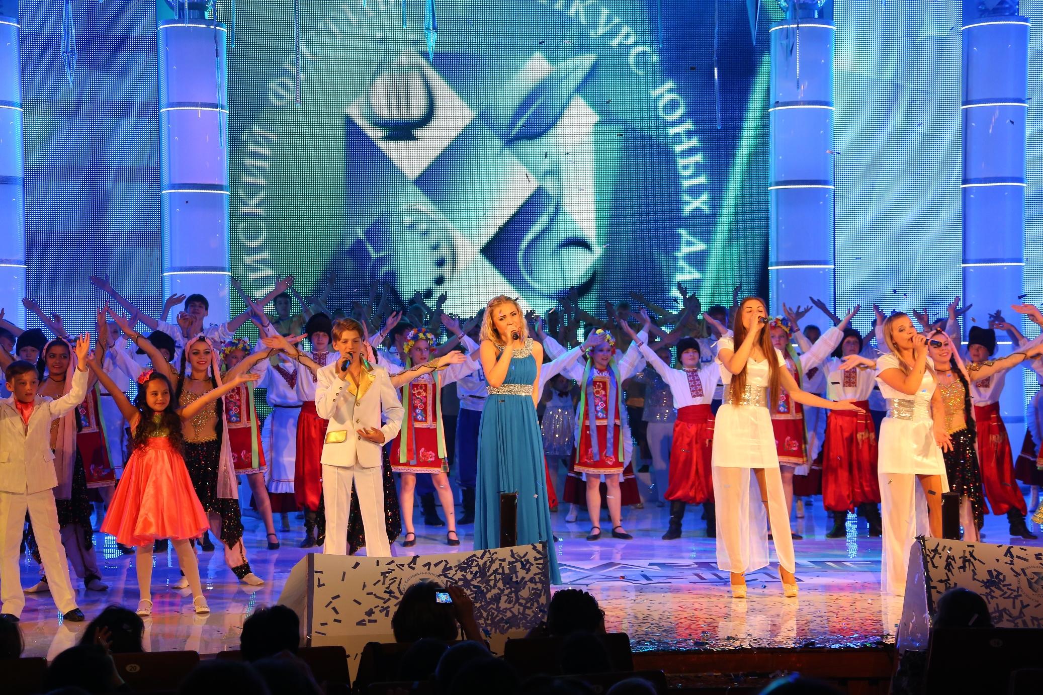 Юлия Ковальчук выступит на детском концерте в Екатеринбурге