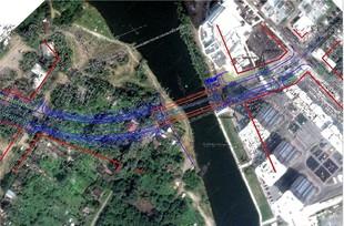 Мэрия Екатеринбурга одобрила проект нового моста через Исеть