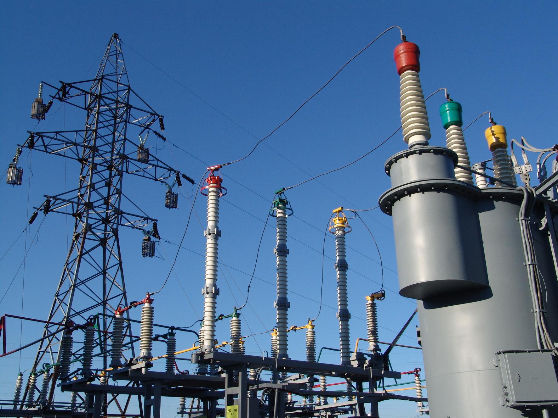 Мэрия выделила участки для строительства подстанций в Горном Щите и Шабровском