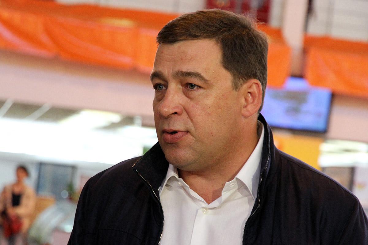 Евгений Куйвашев: после реконструкции Центральный стадион отдадут «Уралу»