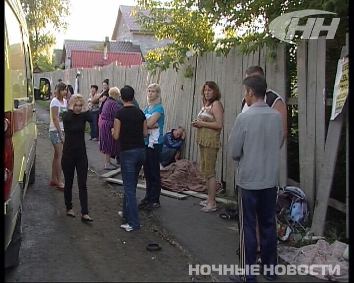 Водителю, сбившему семью в Горном Щите, грозит до 7 лет