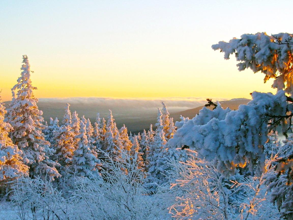 Зимой на Урале будет интересно