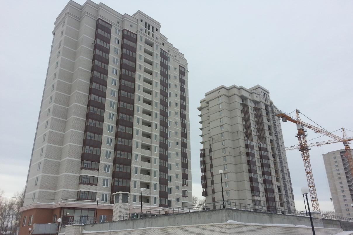 Банки начали выдавать ипотеку на апартаменты в Екатеринбурге