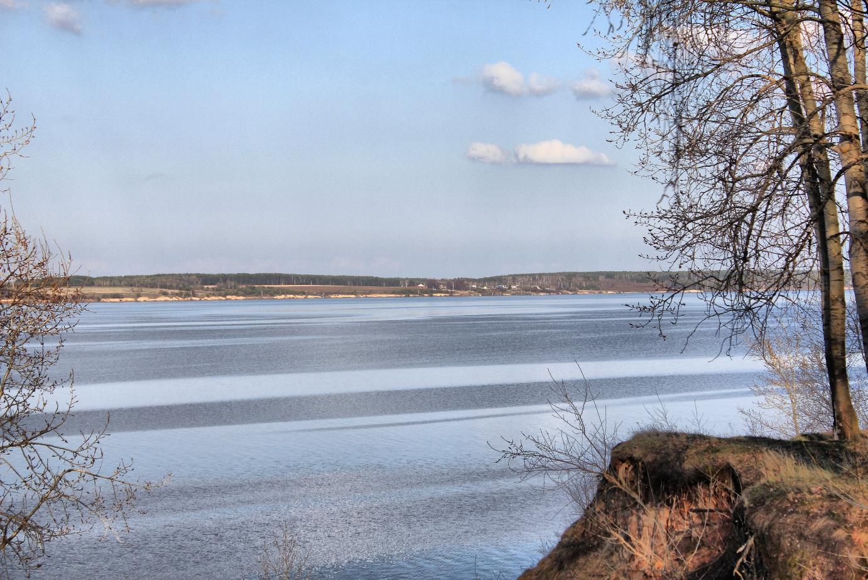 Снегопад в Екатеринбурге прекратится в выходные