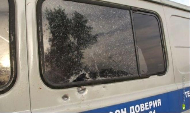 Стрелявший в полицейских тагильчанин совершил еще одно преступление