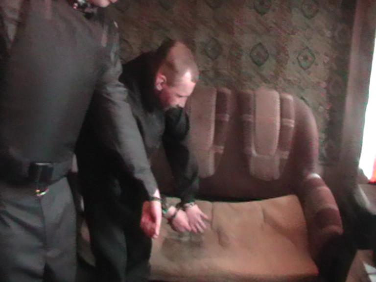 Жителя Нижнесергинского района судят за убийство шестилетней девочки