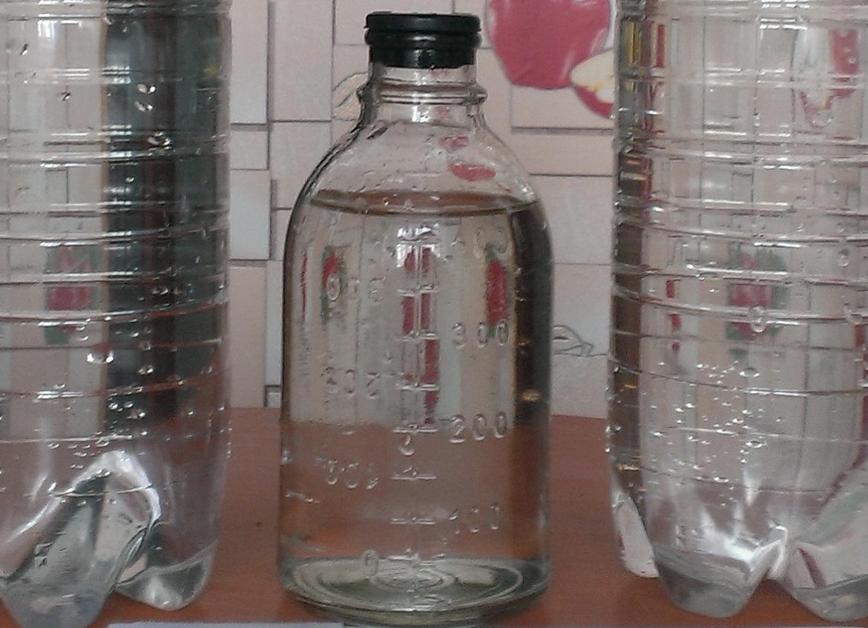«Водоканал» уверен: Сортировке можно пить «наркотическую» воду