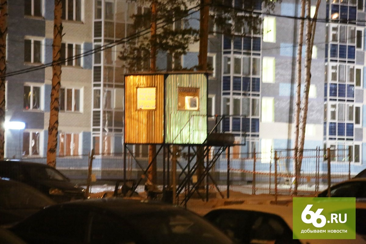 Больше сотни адресов: парковщики-нелегалы захватывают Екатеринбург с окраин