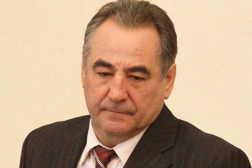 Путин снимает еще одного уральского губернатора