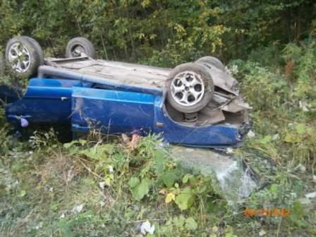 В Шале нетрезвый водитель ВАЗа убил пассажирку
