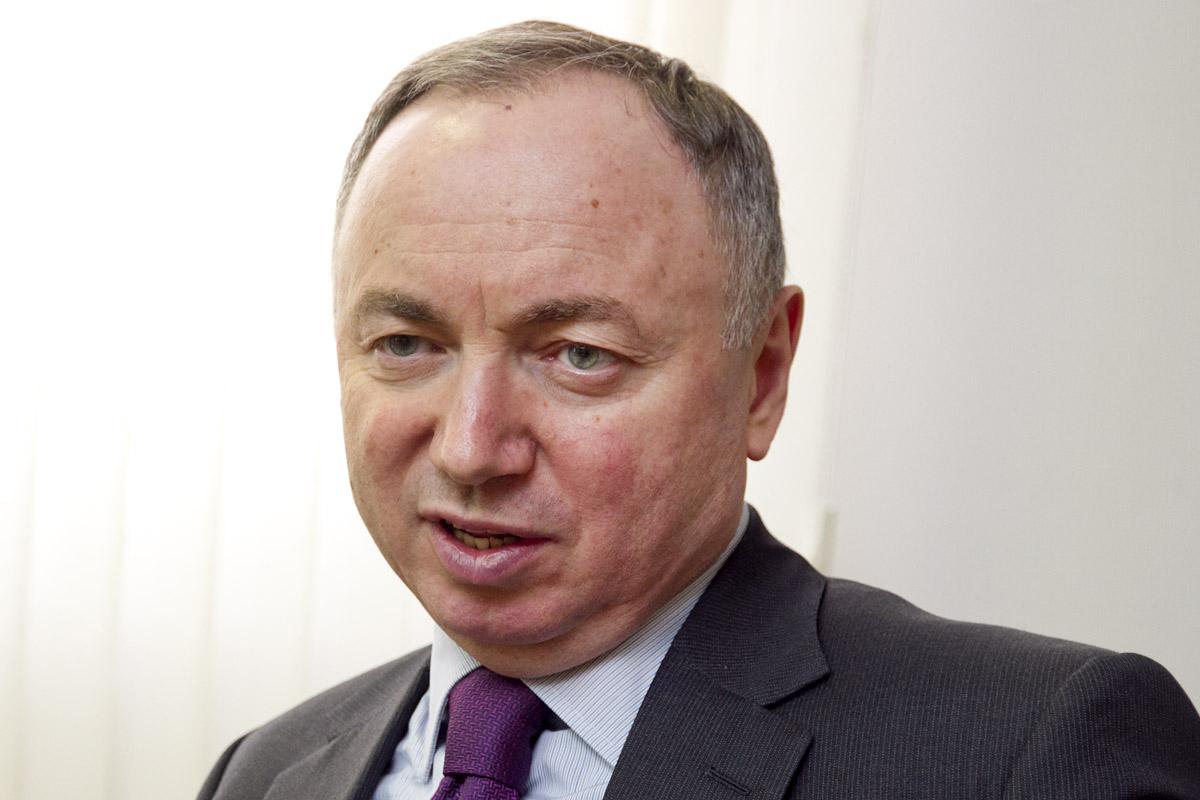 Валерий Ананьев: «Обманутым дольщикам квартиры обойдутся дешевле»
