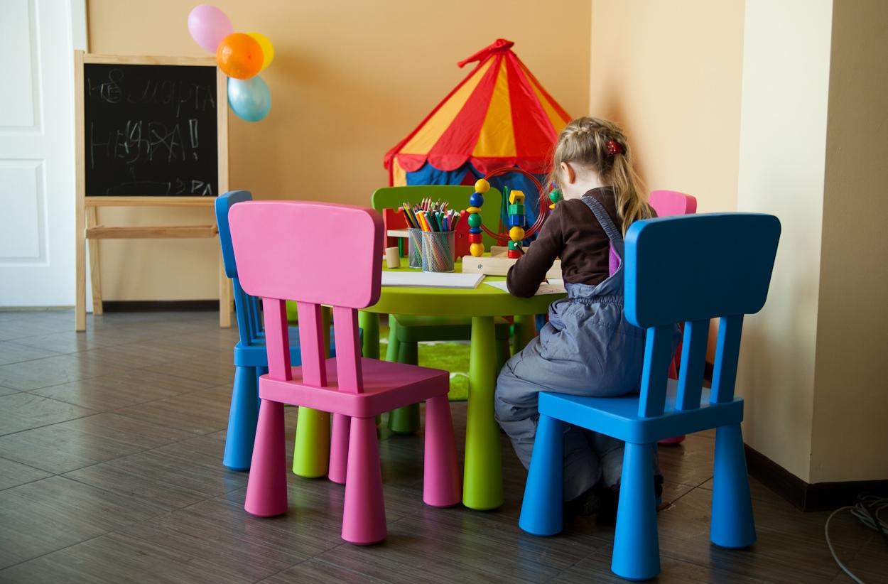 Правительство подарит Свердловской области 300 млн рублей на детсады