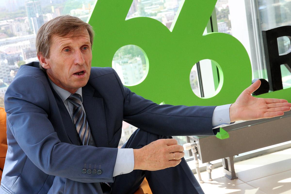 Фермер Мельниченко: «Подниму 200 тысяч сельчан и пойду с ними к Путину»